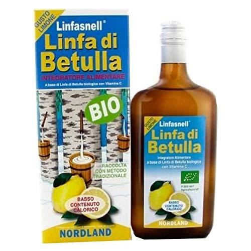 Rohan Integratore alimentare Linfa Di Betulla,700 ml