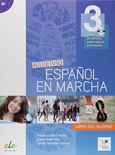 Nuevo español en marcha 3