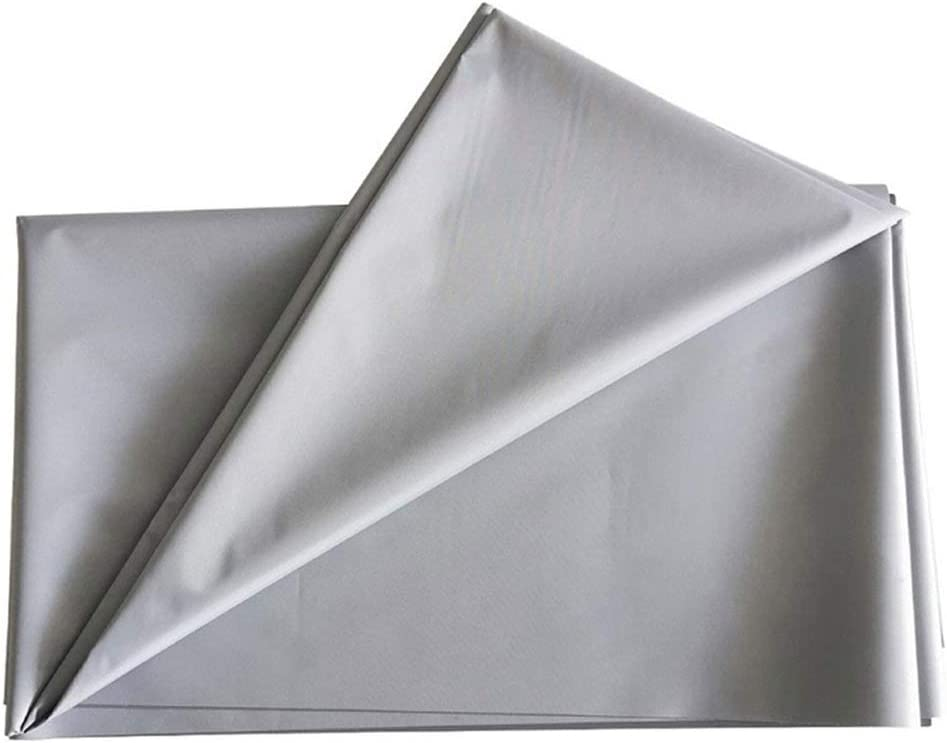 YLHXYPP 60 72 84 92 100 inch Folding Limited It is very popular price sale Anti-Light Metal Video 4:3