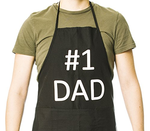 Funny Guy Mugs Your Opinion Wasnt In The Recipe Adjustable Apron with Pockets - Funny Apron for Men and Women - Perfect For Kitchen BBQ Grilling Barbecue Cooking Baking Crafting Gardening