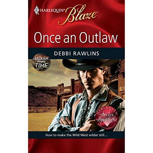 Once an Outlaw cover art
