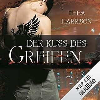 Der Kuss des Greifen Titelbild