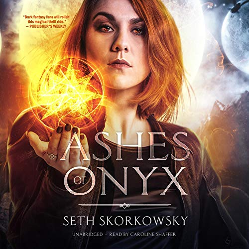 Ashes of Onyx Titelbild