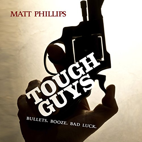 Tough Guys  By  cover art