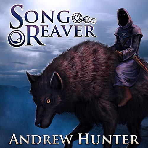 Songreaver  cover art