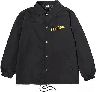 Control Coach Jacket