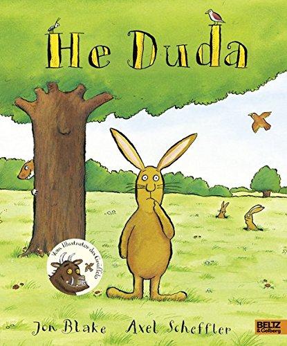 He Duda (Beltz & Gelberg)
