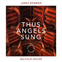 Various: Thus Angels Sung