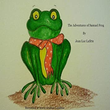 Samuel Frog and the Tock a Losh Troll
