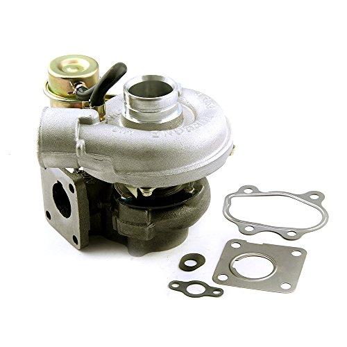 maXpeedingrods Turbo Voiture Turbo Compresseur pour Fiat Ducato pour Iveco DAILY Pour Renault Master pour Opel Movano 2.8 L D 8140.43.2600/S9W702 96-