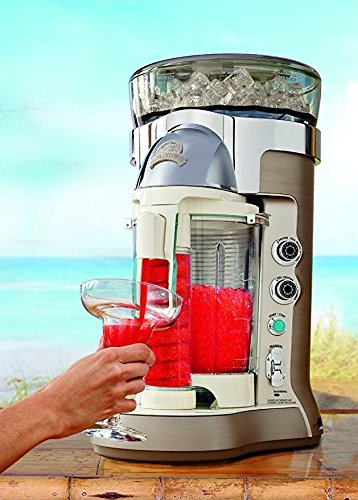 NEW Bali Frozen Concoction Maker with Self Dispenser