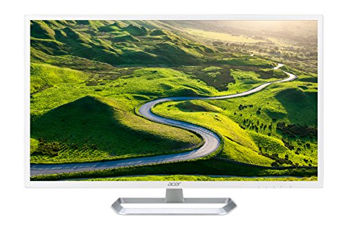 Acer EB321HQ Awi 32' Full HD (1920 x 1080) IPS Monitor (HDMI & VGA port)