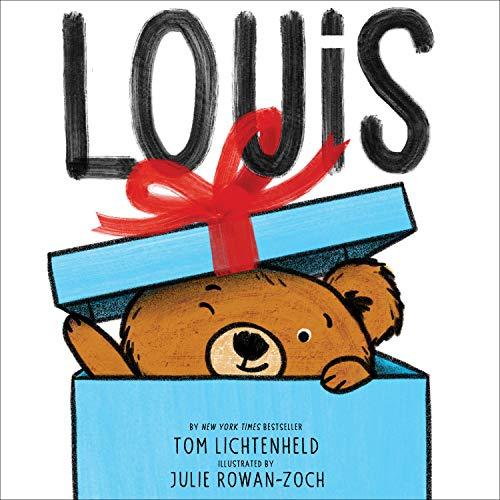 Louis (English Edition)