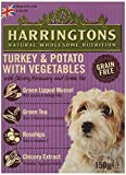 Harringtons Wet Turkey & Potato With Vegetables, 150g