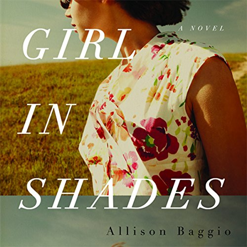 Girl in Shades audiobook cover art