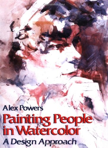 Painting People in Watercolor: A Design Approach