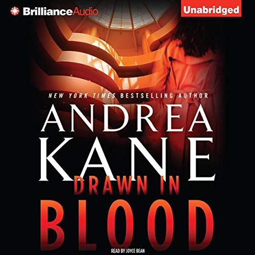 Drawn in Blood cover art