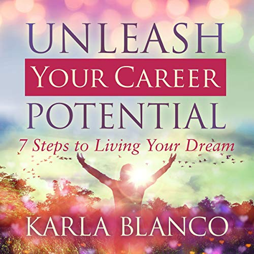 Unleash Your Career Potential audiobook cover art