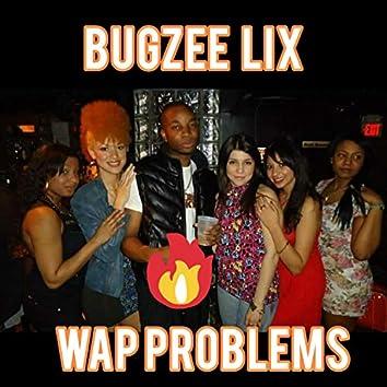 WAP Problems