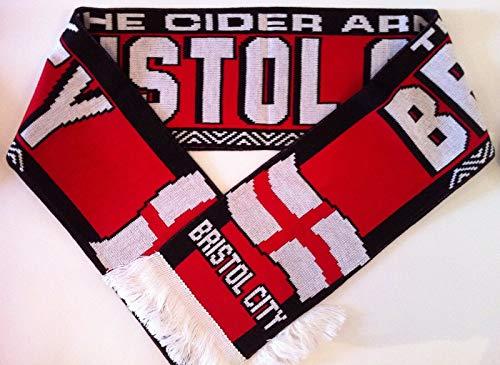 Bristol sjaal voetbal sjaal