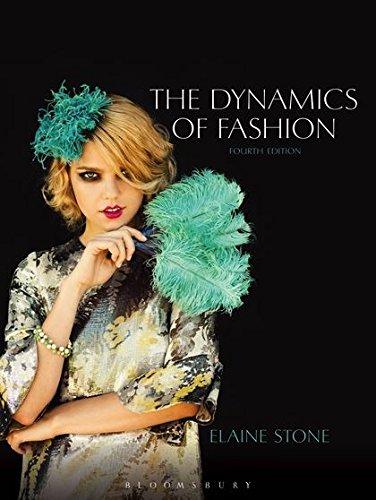 The Dynamics of Fashion: Studio Access Card