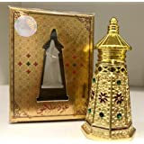 Hamidi Oud Maliki 6 ml Attar Concentrated Perfume Oil Attar Alcohol Free Fragrance for Men & Women Ittar