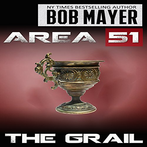 The Grail cover art