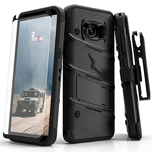 purchase cheap f8620 d15aa Best Samsung Galaxy S8 Plus Case: Amazon.com