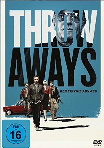 Throwaways - Der einzige Ausweg