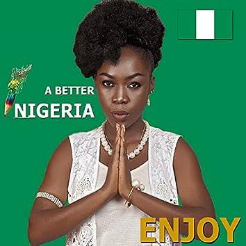 A Better Nigeria