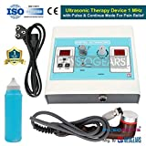 Physiogears Ultrasonic Machine For Pain Relief