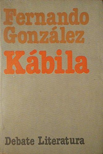 Kábila (Colección Literatura)