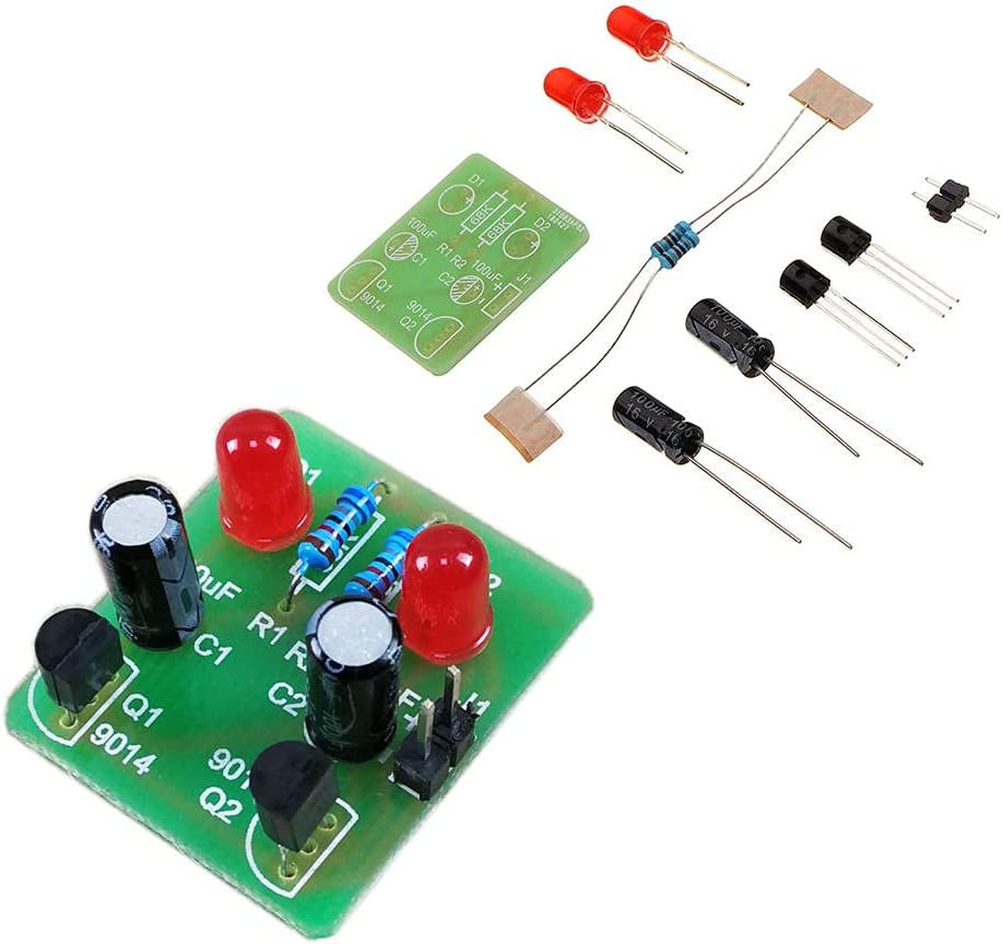 LanGuShi CC520 30pcs Super popular specialty store DIY Oscillator Indianapolis Mall Harmonical Scintillato Multi