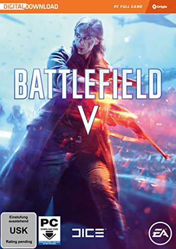Battlefield V - Standard Edition | PC Origin - Instant Access