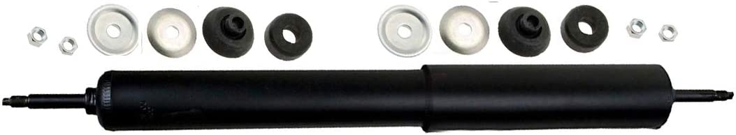 AutoDN 1PCS FRONT Strut Max 54% OFF Shock Ranking TOP9 Absorber Compatible 1998 L With an