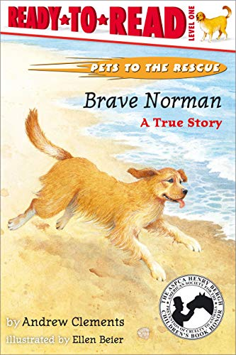Brave Norman (Pets to the Rescue)の詳細を見る