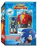 rauti isabella mantova  Sonic Boom: Season 1 - Volume 1 (2 Dvd) [Edizione: Stati Uniti]
