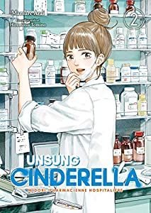 Unsung Cinderella Edition simple Tome 2