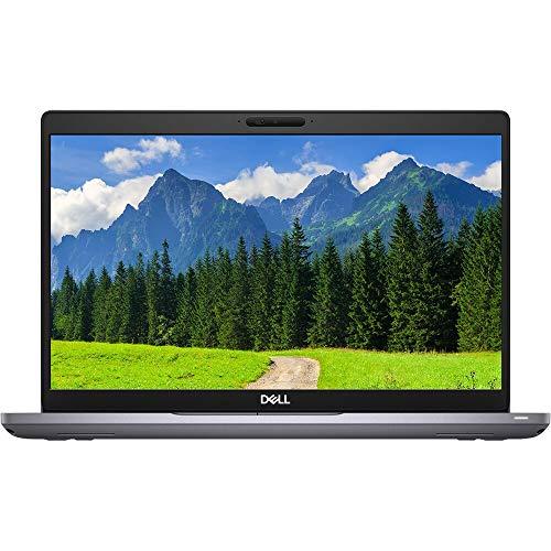 Notebook 14 Pollici Intel i7, SSD 512 gb + Ram 16 gb, S.O. Windows 10 Pro - Dell Latitude 5411