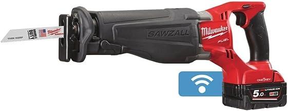 Milwaukee 4933451665 Sierra de Sable M18 Fuel Sin Escobillas One Key