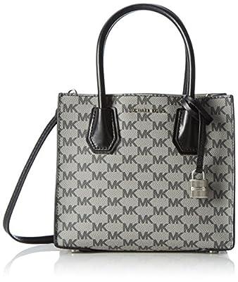 Michael Kors Women's Mercer Medium Messenger Bag