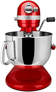 Batedeira Stand Mixer Pro 600 5,7L - Passion Red 110V