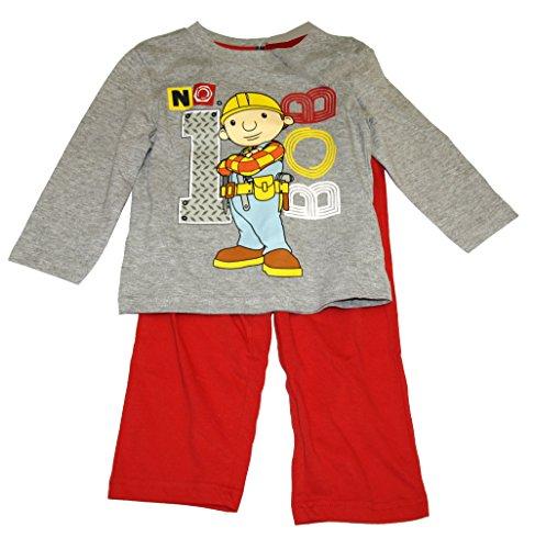 Bob der Baumeister Pyjama/Schlafanzug No. 1 BOB (92)