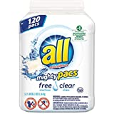 all Mighty Pacs, Free and Clear HE (104 Pacs)