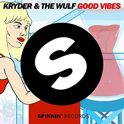 Kryder & The Wulf