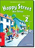 Happy Street: 2 New Edition: Class Book (Happy Second Edition) - Lorena Roberts