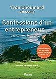 Confessions d'un entrepreneur... pas comme les autres - VUIBERT - 24/02/2017