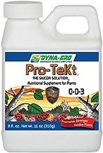 Dyna-Gro DYTEK008 Nutrient, 8-Ounce, 8 oz
