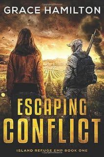 Escaping Conflict (Island Refuge EMP)