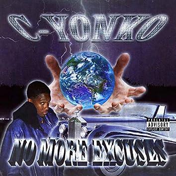 No More Excuses